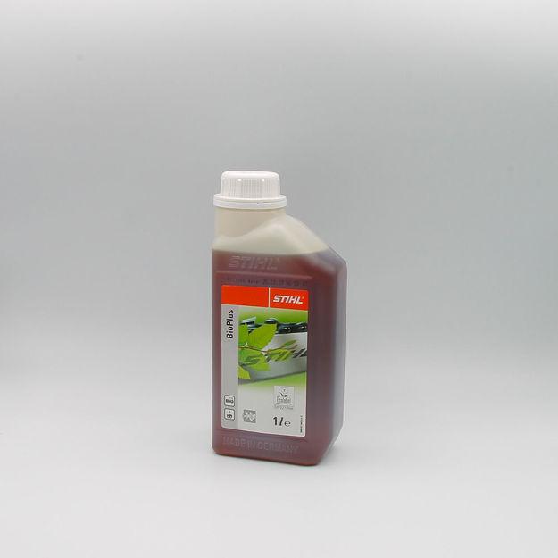 Image de Olio catena bioplus 1 litro stihl