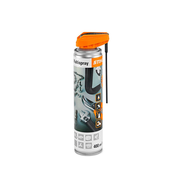 Image de Multispray 400ml. Stihl