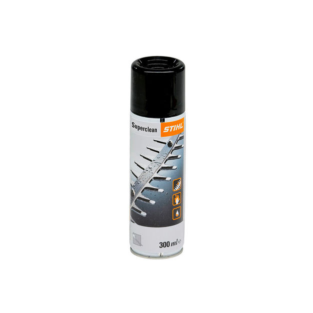 Image de Spray Superclean 300ml. Stihl