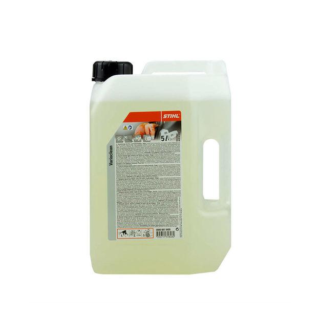 Image de Detergente varioclean 5 litri stihl