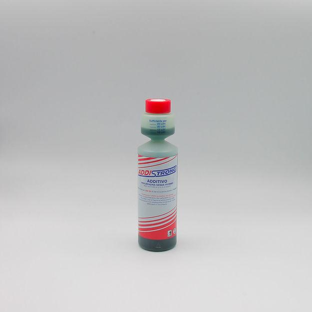 Image de Additivo stabilizzante per benzina  250ml. addistrong