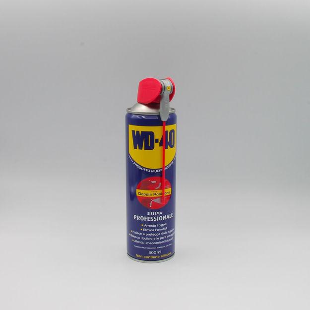 Image de spray multifunzione WD-40 500ml.