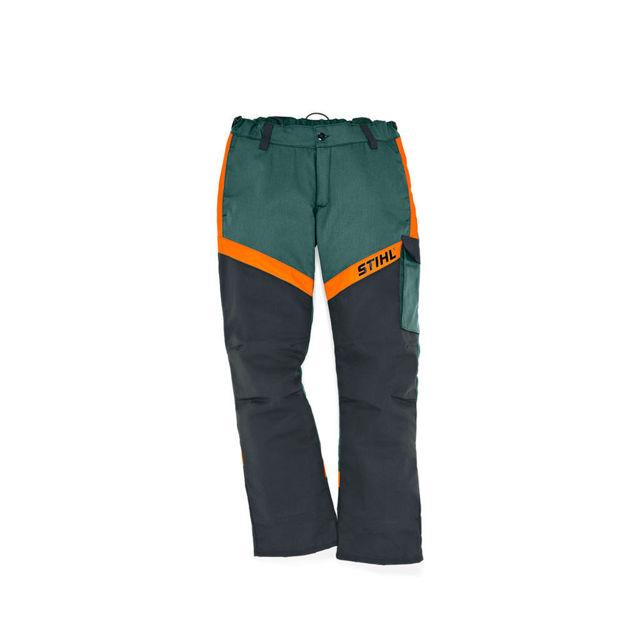 Image de pantaloni decespugliatore fs protect stihl