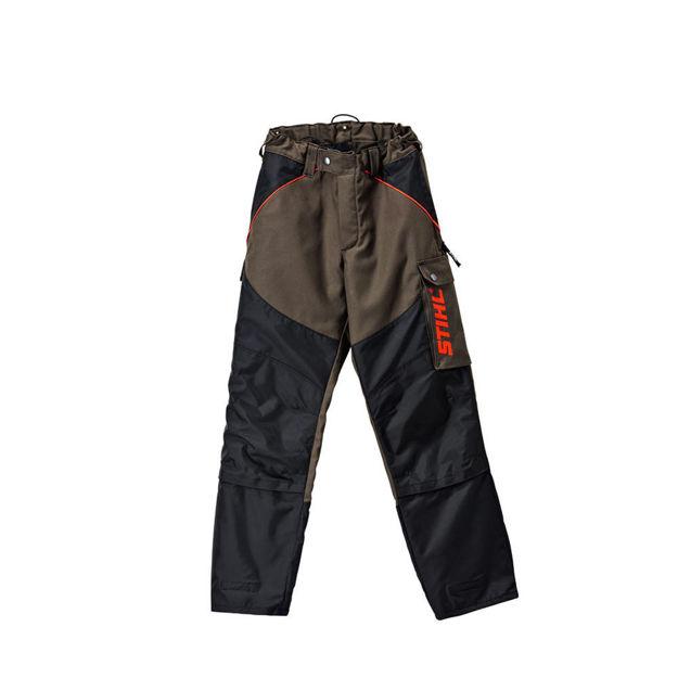 Immagine di pantaloni decespugliatore fs3 protect stihl