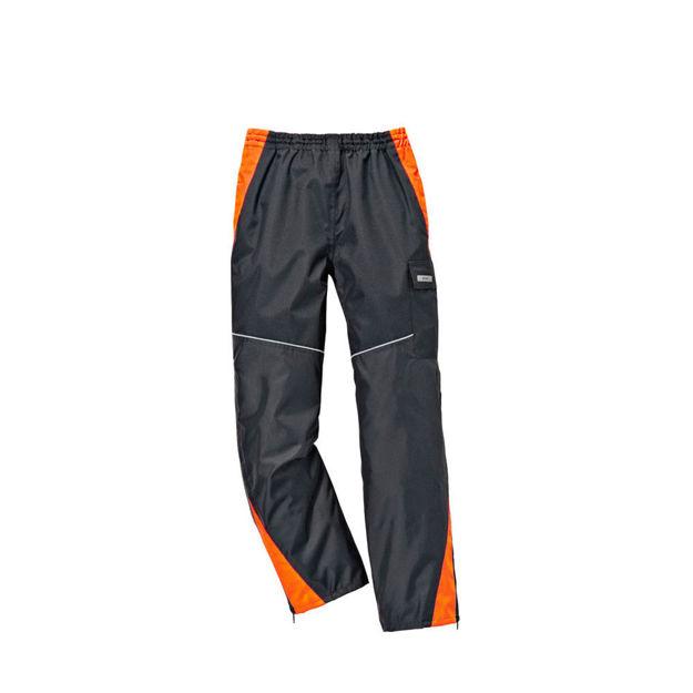 Immagine di pantaloni impermeabili raintec stihl