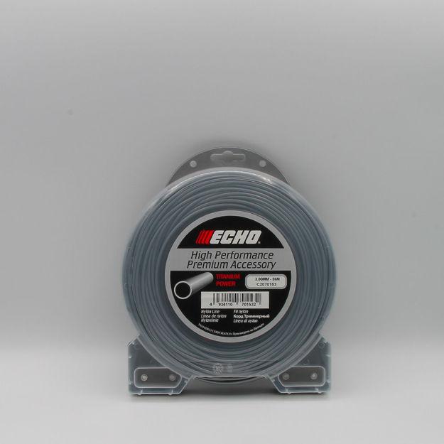 Immagine di filo diametro 3mm. 56mt.echo