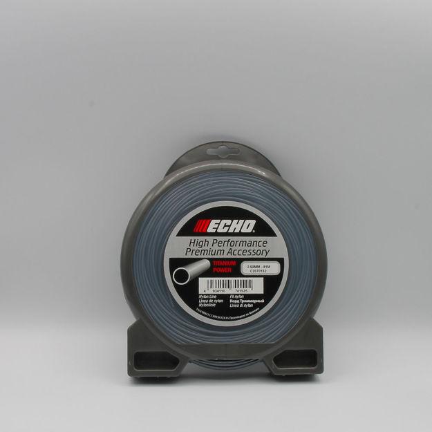 Immagine di filo diametro 2,5mm 81mt. echo