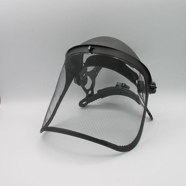 Image de visiera protettiva  rete sabart