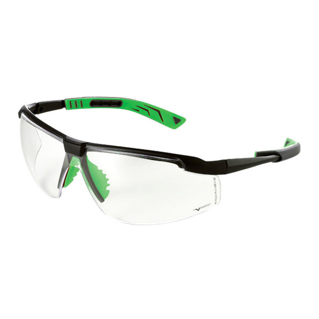 Image de occhiale 5x8 trasparente univet