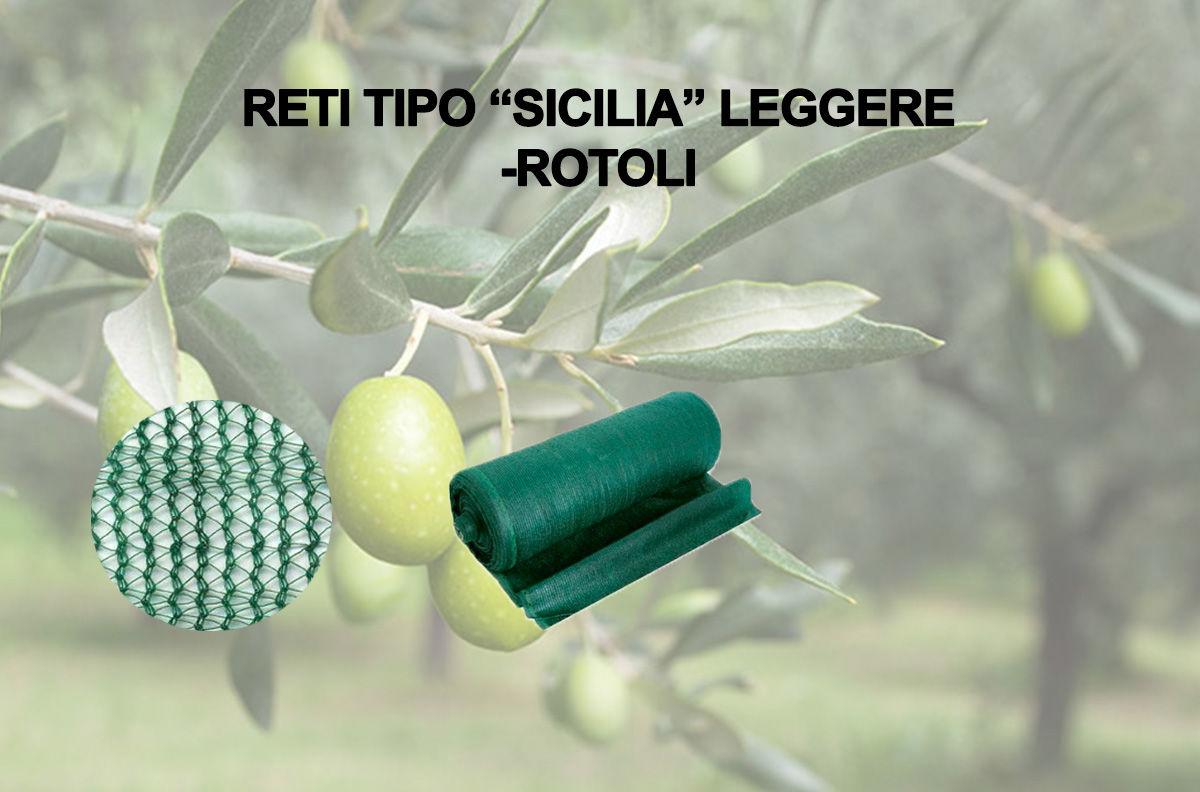 Image de la catégorie Rete Sicilia Leggera