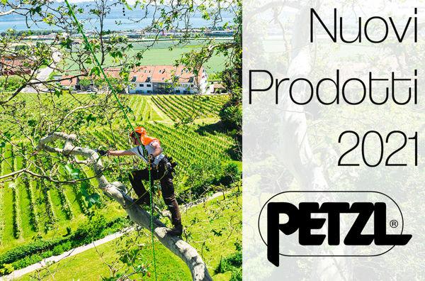 Image de la catégorie Nuovi prodotti 2021
